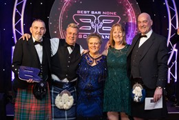 Championing Best Practice - Best Bar None National Awards 2018/19