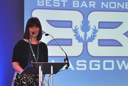 Best Bar None Glasgow Launches for 2019/20