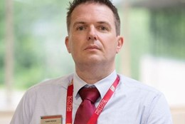 Scottish Fire & Rescue Service Watch Manager Joins the BBN Team