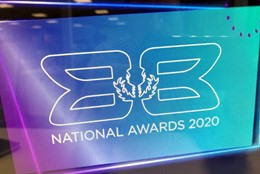 BBN National Awards rescheduled date